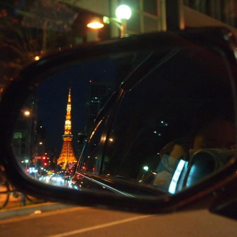 東京タワーときどき私