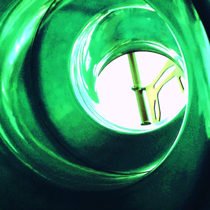 グリーンホール