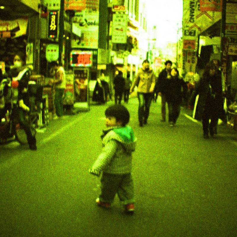 シモキタ駅前番外地