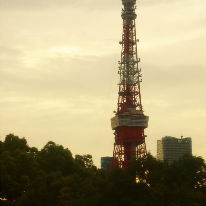 やっぱり東京のシンボル