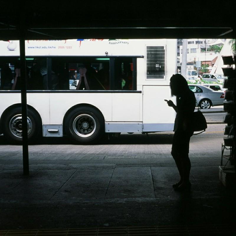 バス・ステーション