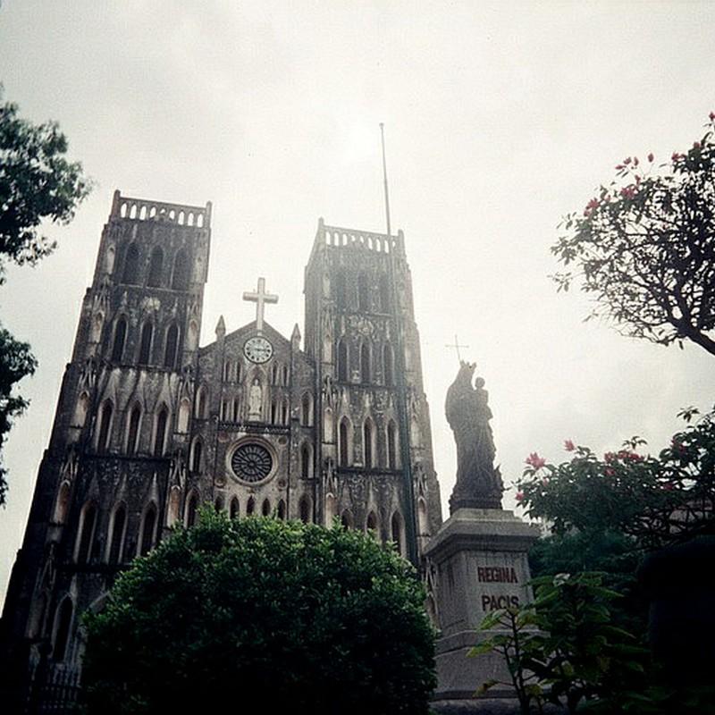 広角大聖堂