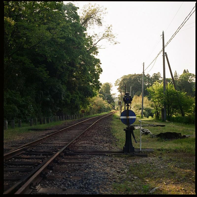 小湊鐵道の午後