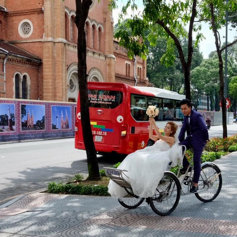 サイゴンの花嫁