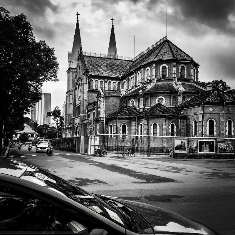 聖マリア大教会