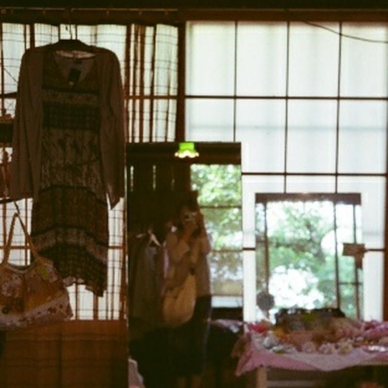 古民家雑貨店