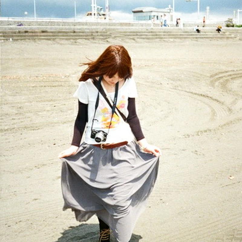 海岸遊歩♪