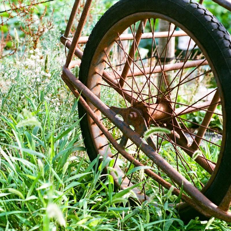車輪のウタ