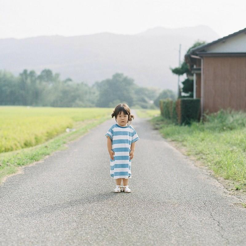 きみの夏休み