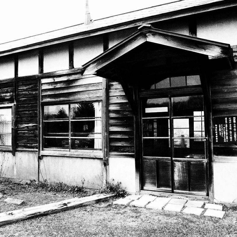 昭和の停車場