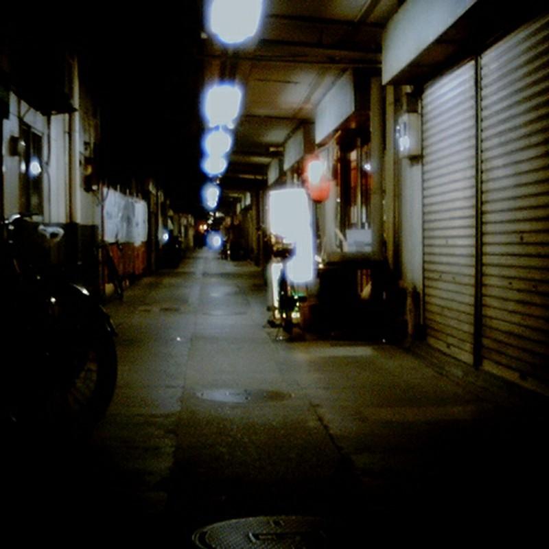 トーキョー・アンダー・グラウンド-part3-