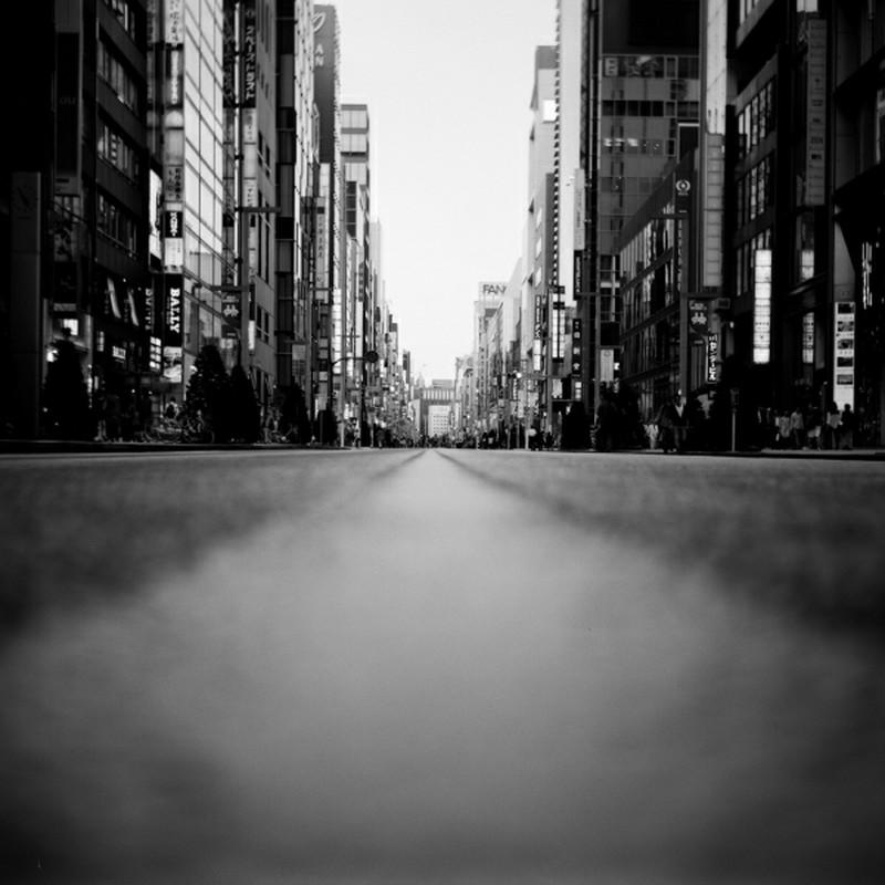 ディファレント・ギア・スティル・スピーディング