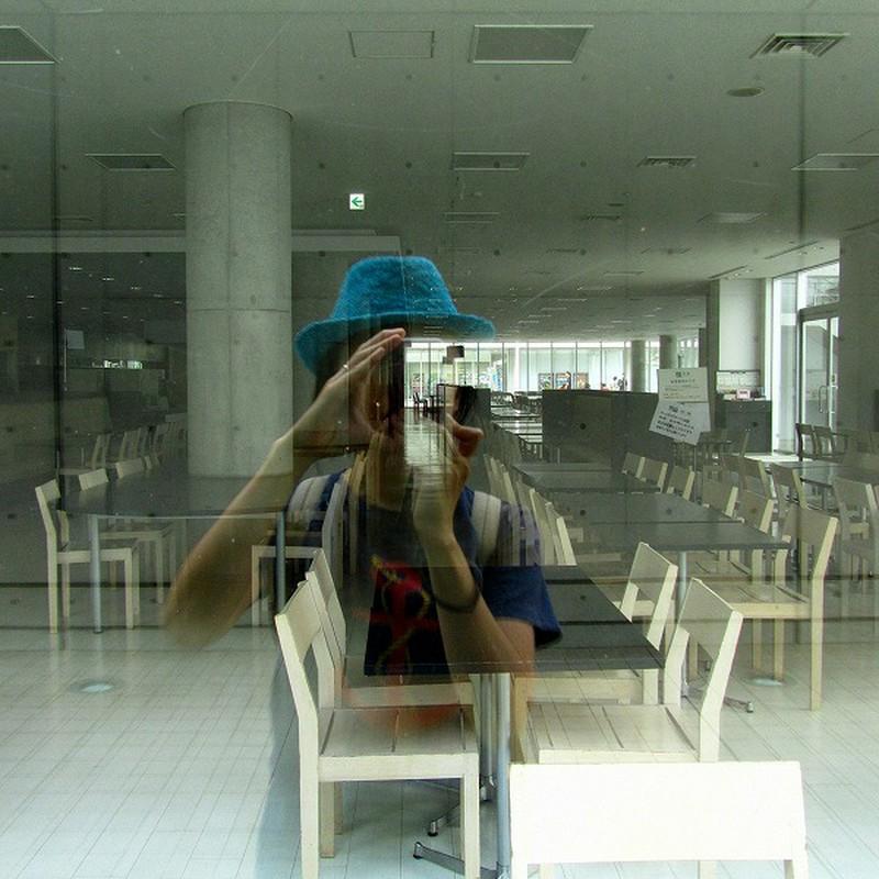 @東京大学駒場キャンパス