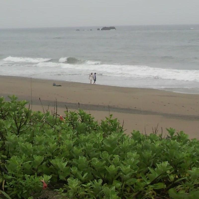 海辺のふたり