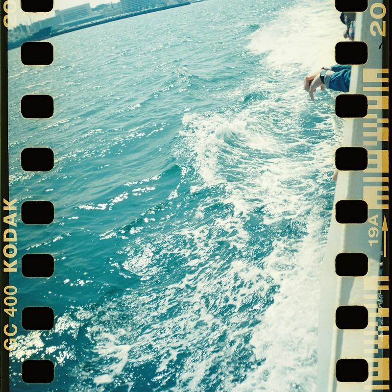 海へ出よう!