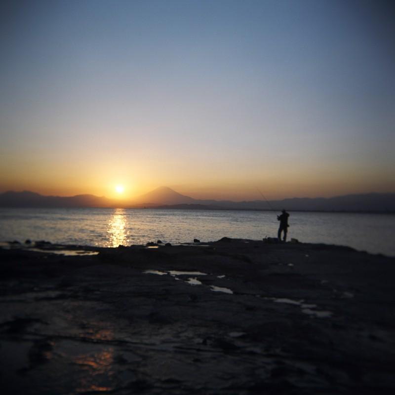 富士見釣り