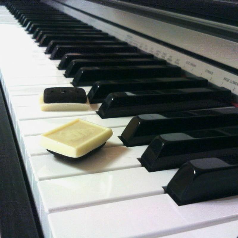 アルフォートの旋律