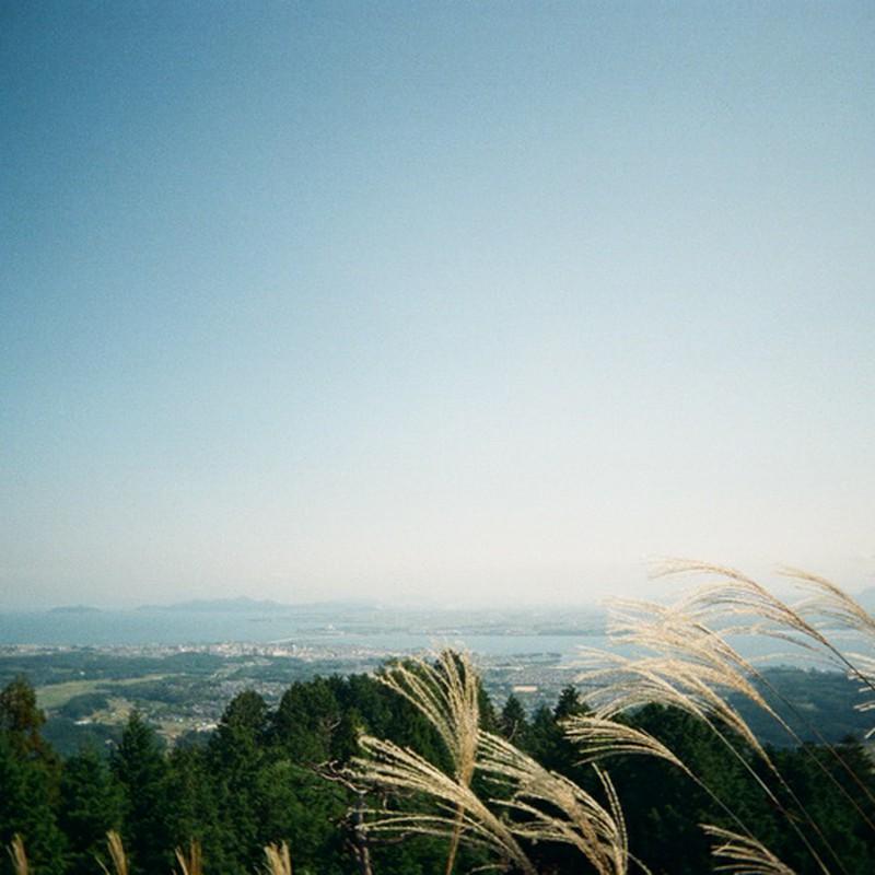 比叡山からの景色☆
