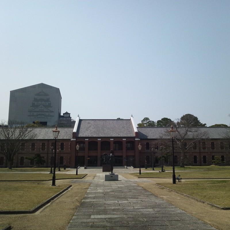 姫路美術館+姫路城♪