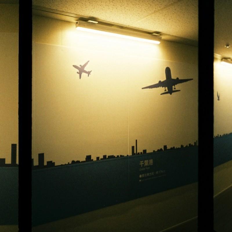 空への回廊