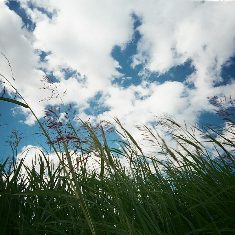 空と雲と風と