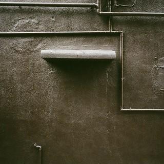 扉は閉ざされたまま