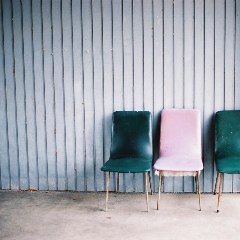 気になる椅子