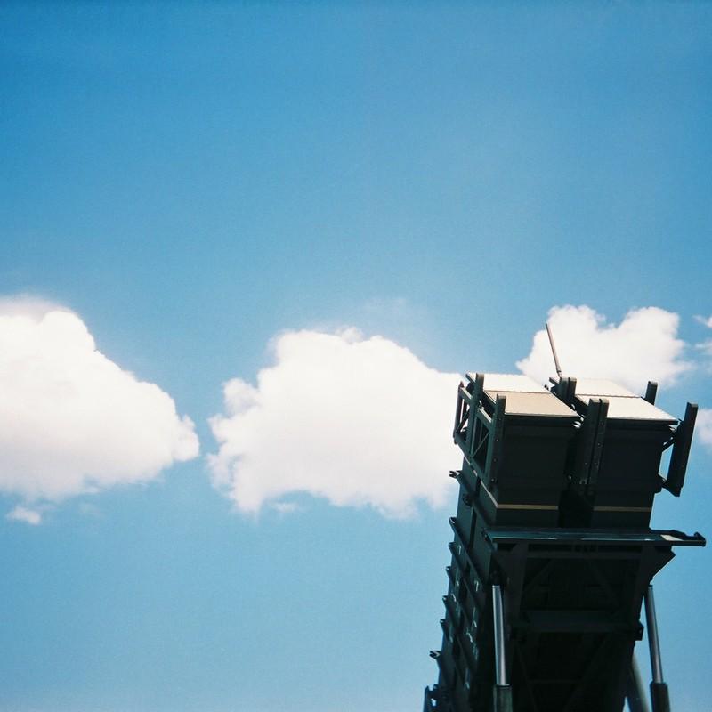 空のち雲 時々パトリオット