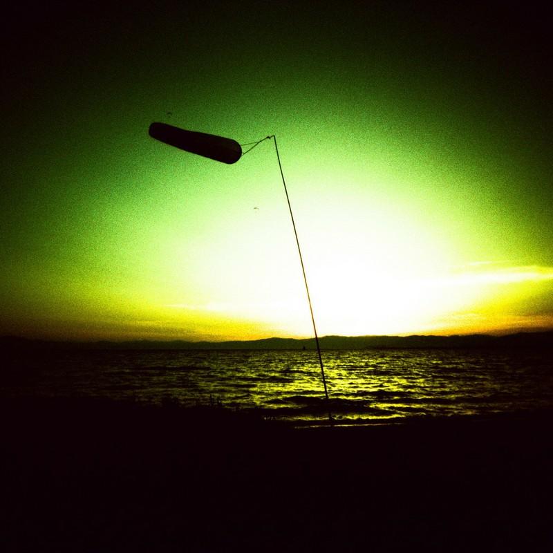 風が導く音の軌道