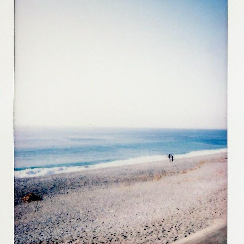 海を見ていた午前9時