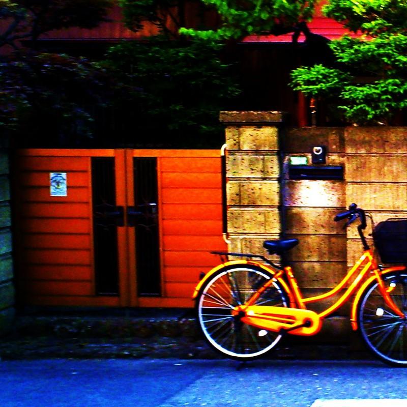夏色自転車