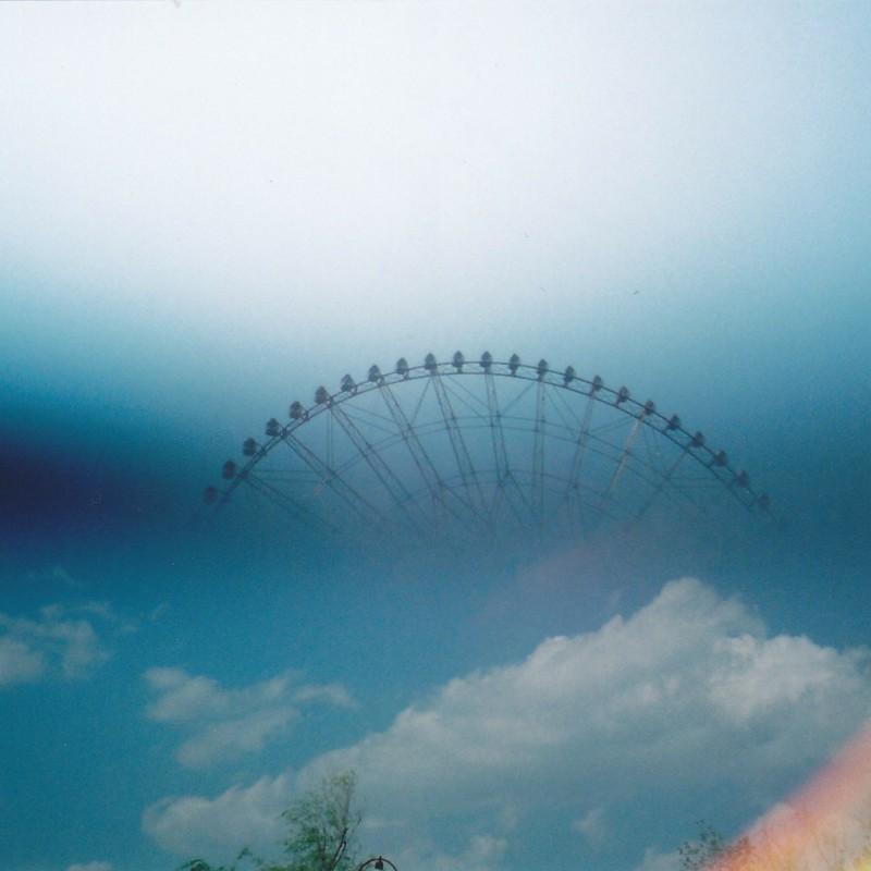 空の観覧車