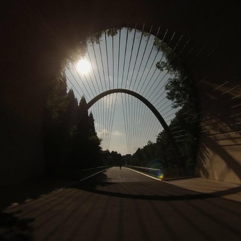タイムトンネルを抜けるとそこは