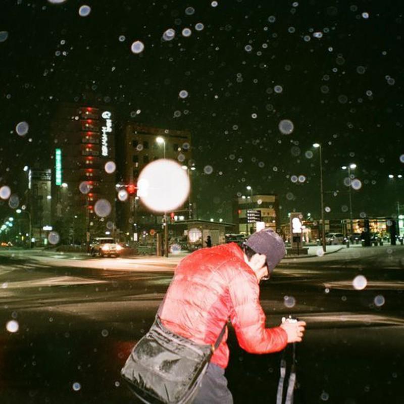 冬の夜のファンタジスタ