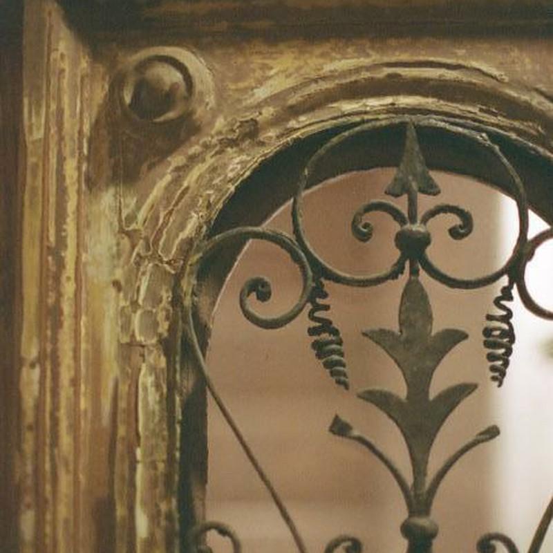 魅惑のドア