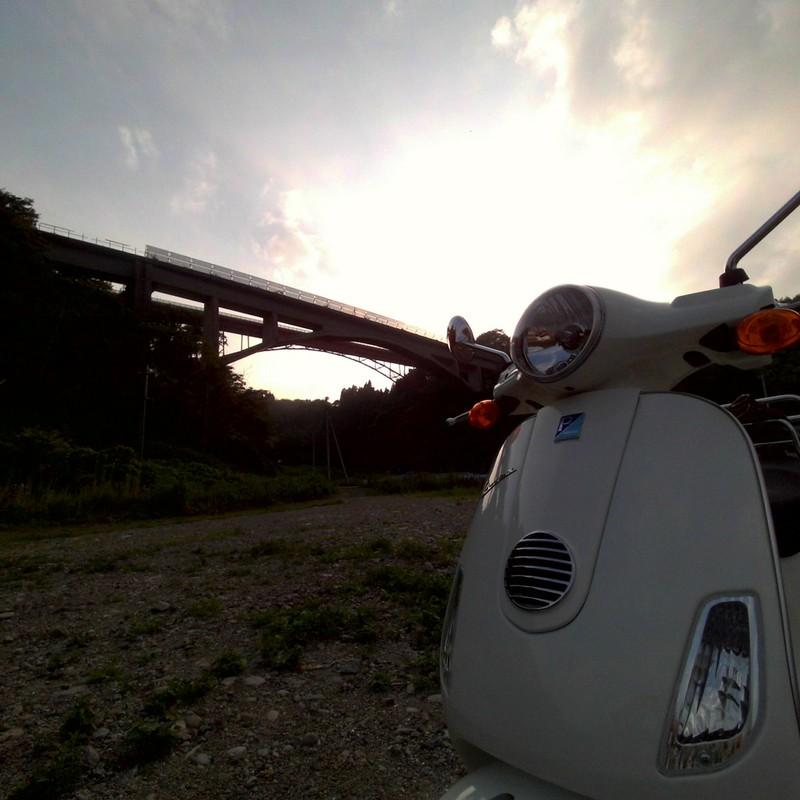 Re:Re:岩手の風景~観たかったこの景色を下から~