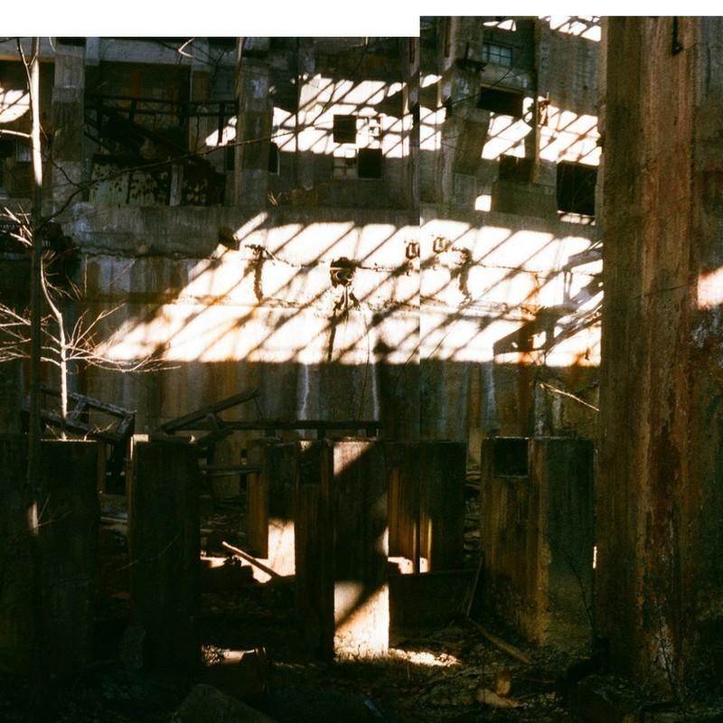 T鉱山パノラマ。