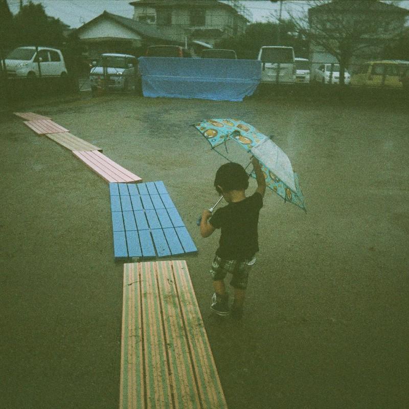 雨雨ふれふれ