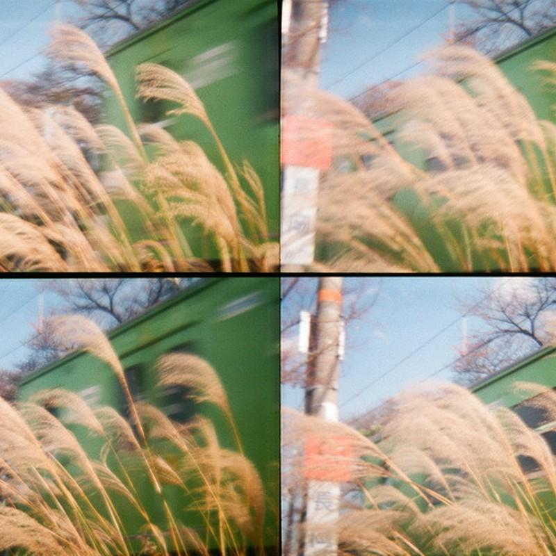 秋列車。 (Action Ver)
