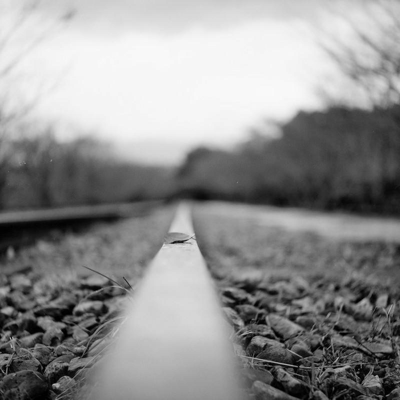 Re:線路あそび。