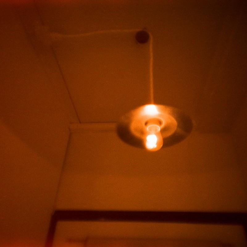 Re:電球。
