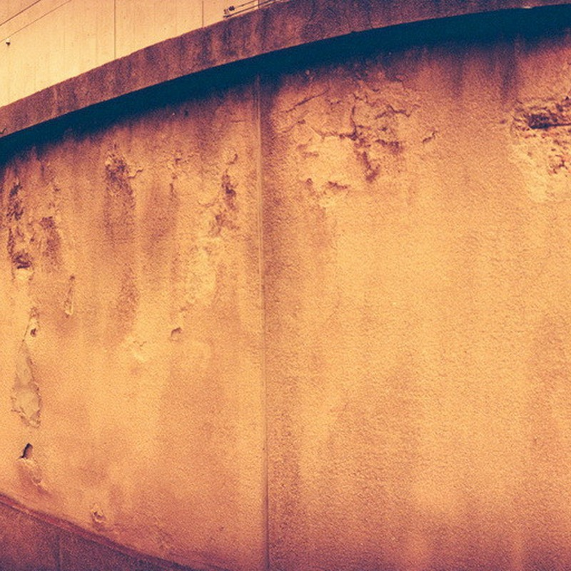 THE WALL。