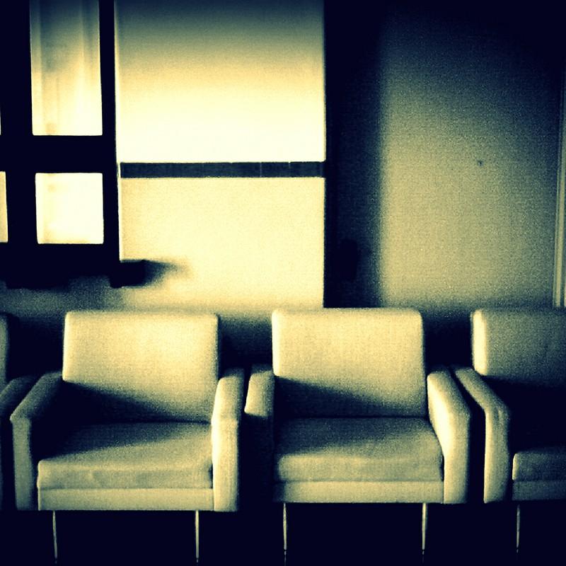 ノスタルジックソファー