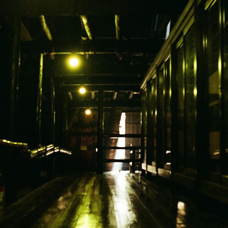Re×5:廊下で滑ろうか。