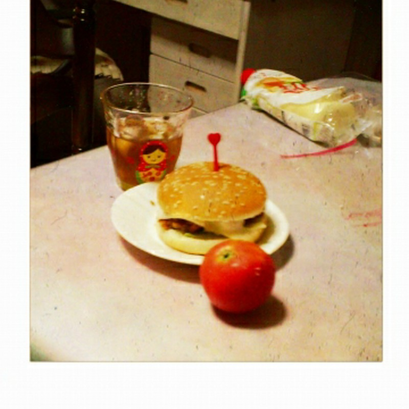 luch time*