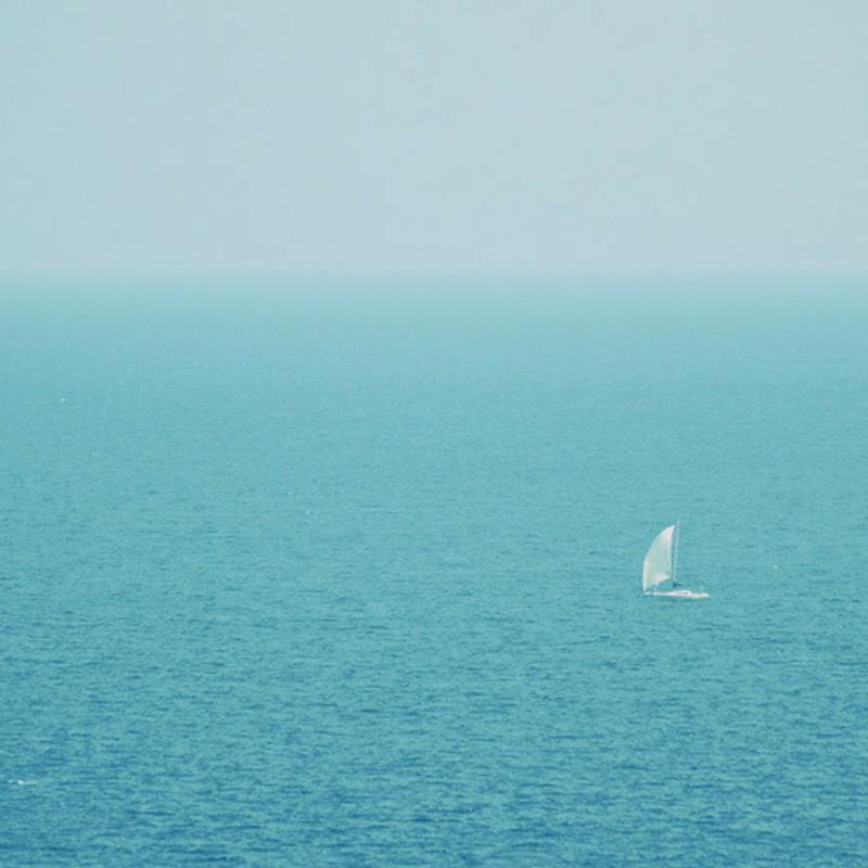 breezy blue