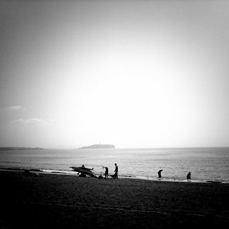 サーフィンの講習