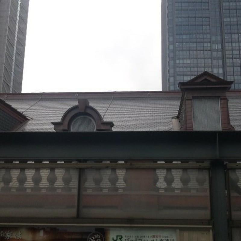東京駅中央線ホームの顔