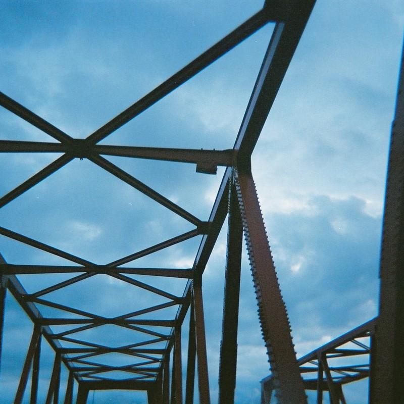 やっぱり橋がスキ