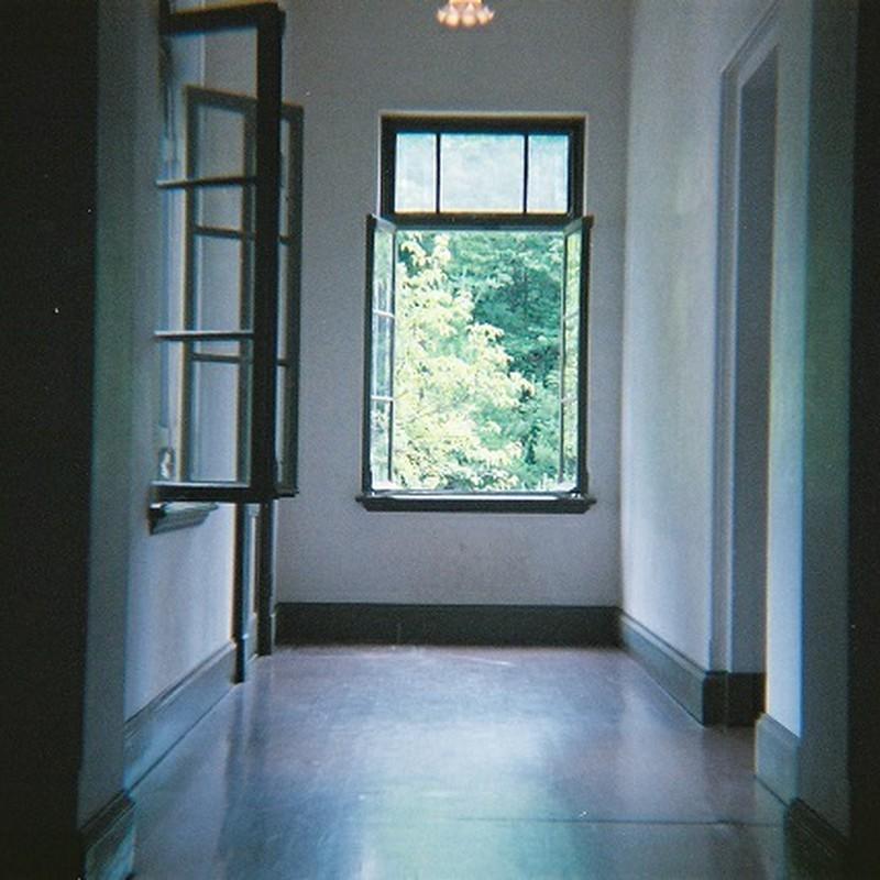 「静」な空間